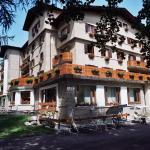 Hotel Des Geneys,  Bardonecchia