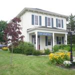 Place Victoria Place Bed & Breakfast, Belleville