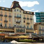 Hotel Pictures: Hotel Victoria, Lugano