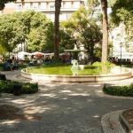 Safira, Lisbon