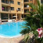 Menada Amadeus Apartment,  Sunny Beach