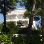 Villa Fendi,  Nečujam