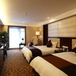 Hotel Pictures: Nantong Jinling Nengda Hotel, Nantong
