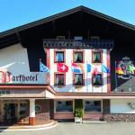 Parkhotel Wallgau, Wallgau