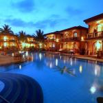 Resort Terra Paraiso, Calangute