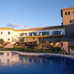 Hotel Pictures: Hotel Mi Refugio, Cuevas de San Marcos