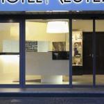 Hotel Pictures: Hotel Restaurant Reuter, Rheda-Wiedenbrück