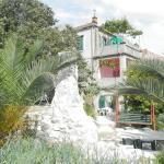 Villa Šoti, Mlini