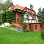 Villa Blanka,  Horní Podkozí