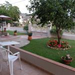 Hotel Aki, Loutra Edipsou