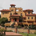 Castello Di Monte, Pretoria