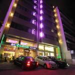Lavender Home, Beirut