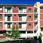 Ekali Hotel, Kakopetria