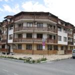 Alex 2 Alexander Services Apartments, Bansko