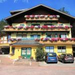 Hotelbilleder: Seepension Neubacher KG, Nussdorf am Attersee