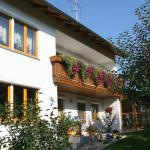 Ferienwohnung Lex, Bad Griesbach