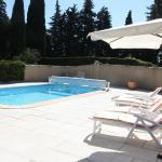 Hotel Pictures: Loft du moulin de Milan, Cheval-Blanc