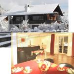 Ferienwohnungen Andrea, Grainau