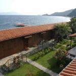 Assos Sardunya Hotel, Sazlı