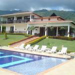 Hotel Pictures: Finca Casa Blanca, Calima