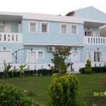 Hotel Spiros, Ammoudia
