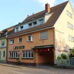 Hotel Pictures: Hotel-Zähringerstube, Neuenburg am Rhein