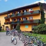 Rad- und Familienhotel Ariell,  Sankt Kanzian