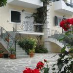 Chrisanthi Apartments, Syvota