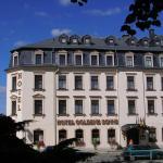 Hotel Pictures: Goldene Sonne, Annaberg-Buchholz