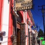 Hotel y Hostel Guerrero, El Fuerte