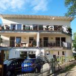Pension und Gästehaus Grothe,  Zinnowitz