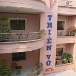 Thien Vu Hotel, Ho Chi Minh City
