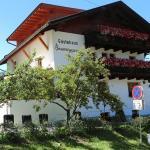 Hotel Pictures: Gästehaus Braunegger, Oetz