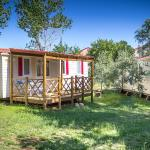 Rivijera Mobile Homes Imperial Vodice, Vodice