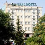 Central Hotel,  Bursa