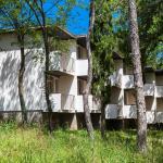 Pavilions / bungalows Kacjak, Dramalj