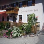 Innergruberhof,  Avelengo