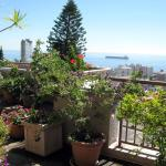 123 Ocean View Drive Apartment, Cape Town