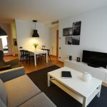 Apartments Hotel Sant Pau,  Barcelona
