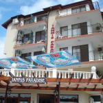 Guest House Ianis Paradise, Nesebar