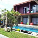 Villa Thapae, Chiang Mai