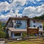 Hotel Parè, Livigno