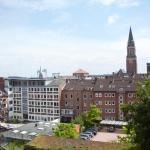 Basic Hotel City, Kiel