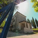 The Trumpet and Cloud Hostel, Portorož