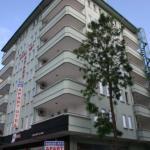 Sukru Bey Apart Hotel, Alanya