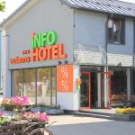 Info Hotel, Palanga