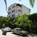 Datca Hotel Antik Apart, Datca