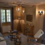 La Maison de Moustiers, Moustiers-Sainte-Marie