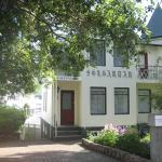 Guesthouse Sólgardar,  Akureyri