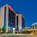 Chattanooga Marriott Downtown, Chattanooga